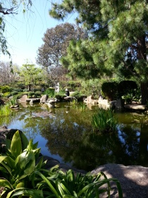 Himeji Gardens Sept 2015