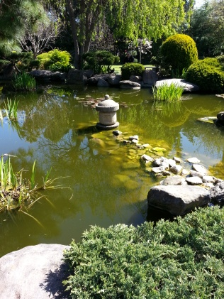 Himeji Gardens